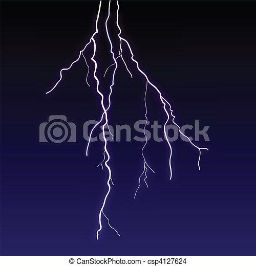 Lightning - csp4127624