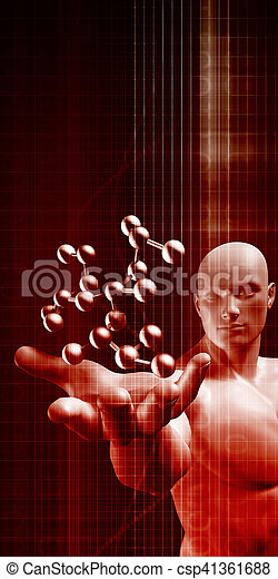 Pharmaceutical Industry - csp41361688