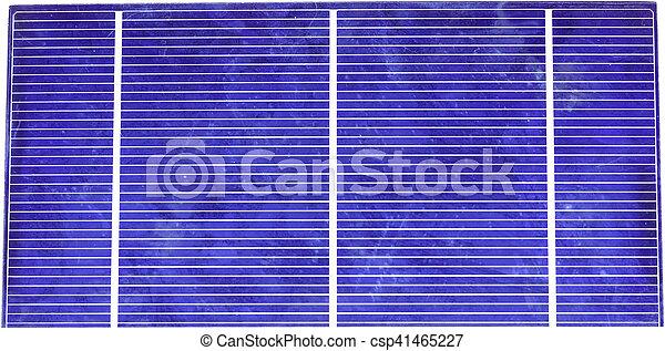 solar cell - csp41465227