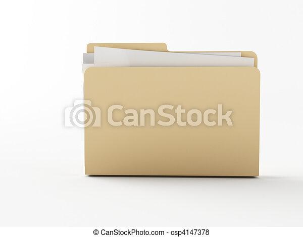 folder - csp4147378