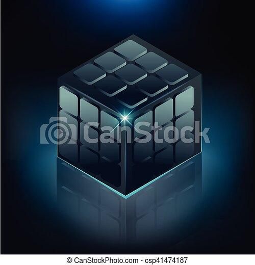 cubic - csp41474187
