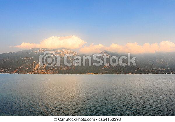 Lake - csp4150393