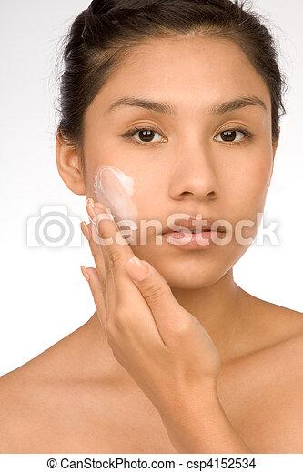 Skincare - csp4152534