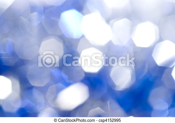 blue light background - csp4152995