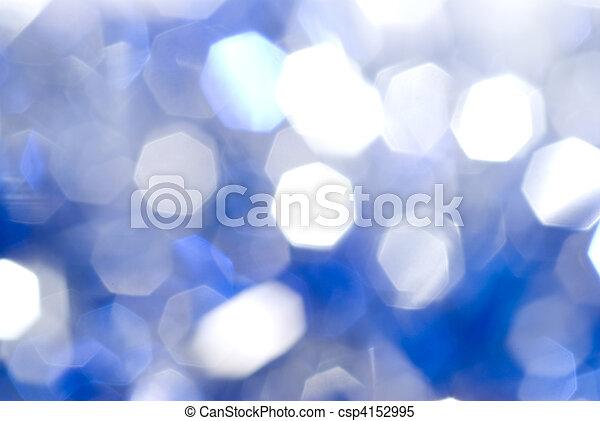 blue light background - csp4152995