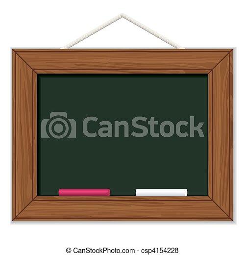 Blackboard  - csp4154228