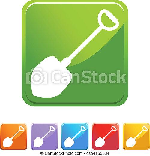 Shovel - csp4155534