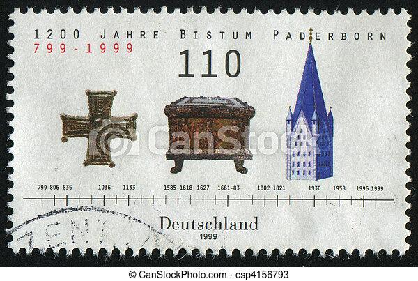 postmark - csp4156793