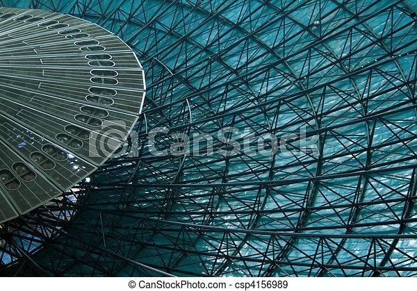 Massive metallic grid - csp4156989