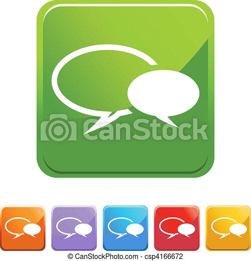 Conversation - csp4166672