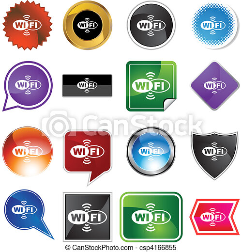 Wifi - csp4166855