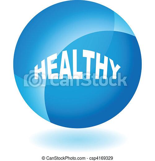 Healthy - csp4169329