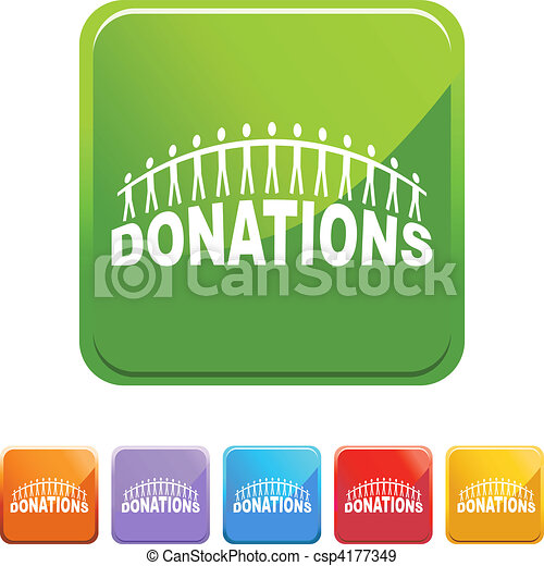 Donations - csp4177349