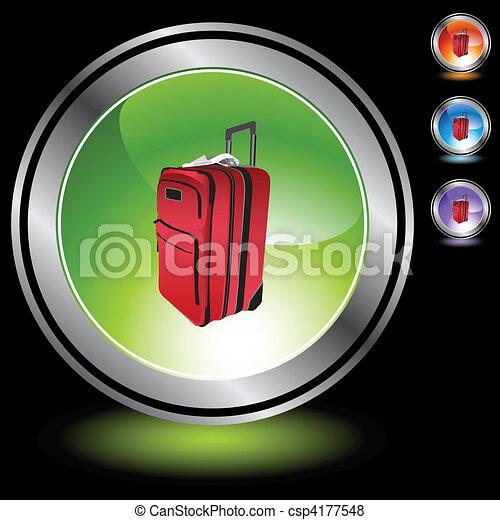 Luggage - csp4177548
