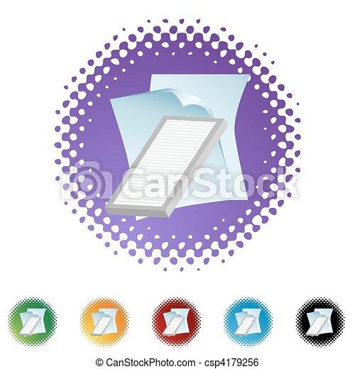Air Filter Document - csp4179256