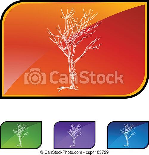 Bare Tree - csp4183729