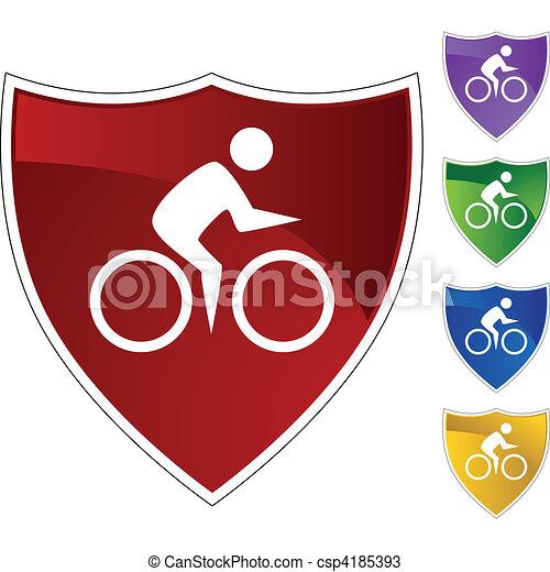 Cycling - csp4185393