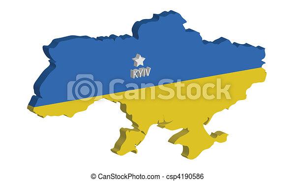 ukraine - csp4190586
