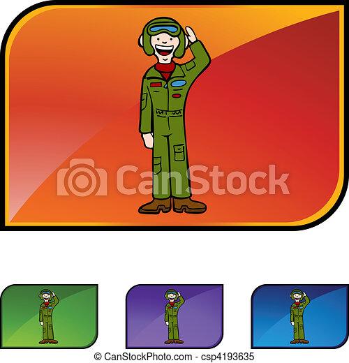 Air Force - csp4193635