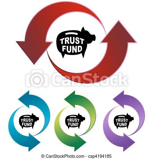 Trust Fund - csp4194185