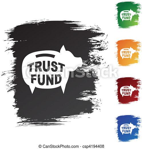 Trust Fund - csp4194408