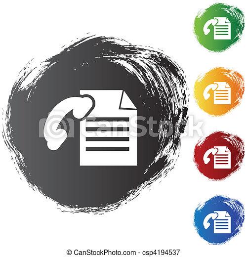 FAX Paper - csp4194537