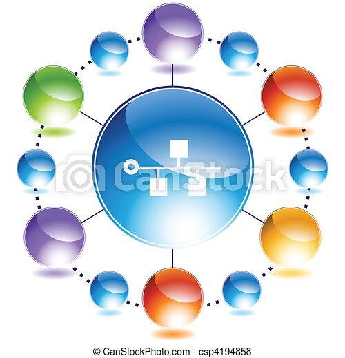 Ethernet Backbone - csp4194858