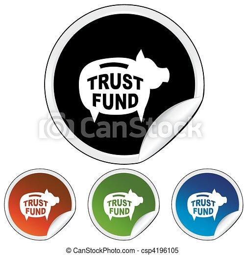 Trust Fund - csp4196105