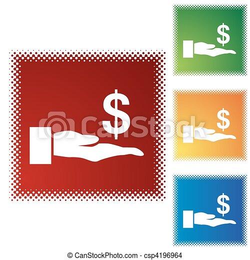 Lender - csp4196964