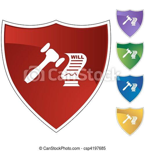 Probate - csp4197685