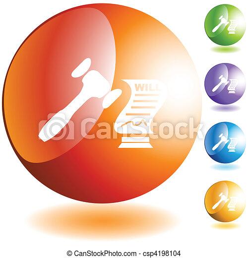 Probate - csp4198104