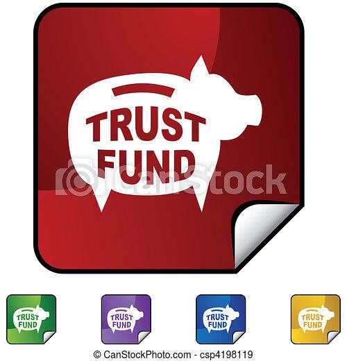 Trust Fund - csp4198119