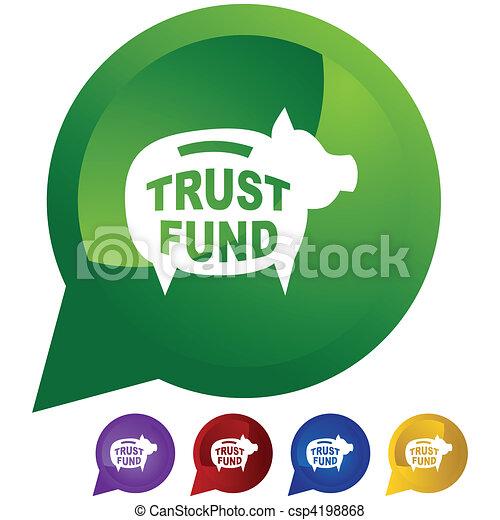 Trust Fund - csp4198868