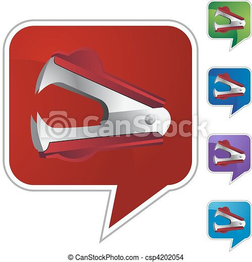 Staple Remover - csp4202054