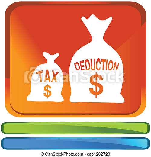 Tax deductions for stock options