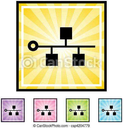 Ethernet Backbone - csp4204779