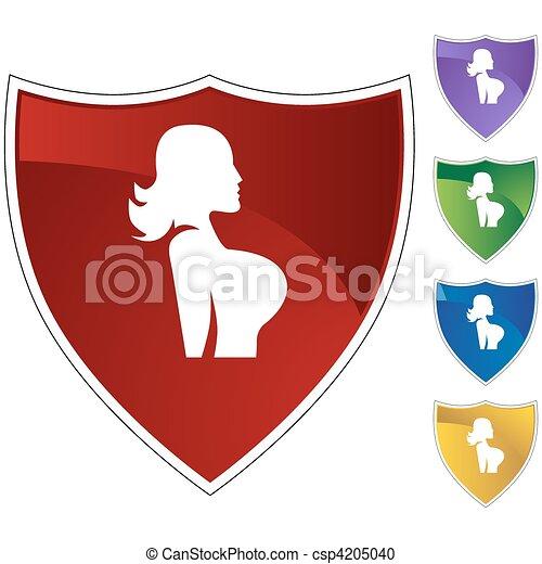 Breast Enlargement - csp4205040
