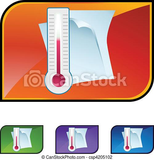 Temperature Document - csp4205102