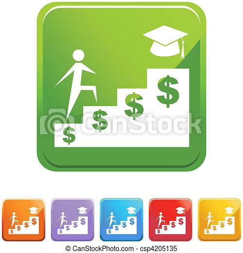 Student-Financial-Aid - csp4205135