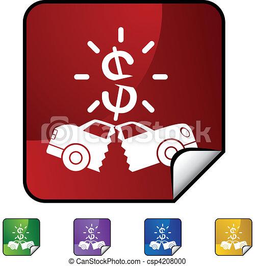 Broken car Illustrations and Stock Art. 1,507 Broken car ...