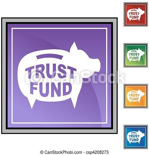 Trust Fund - csp4208273