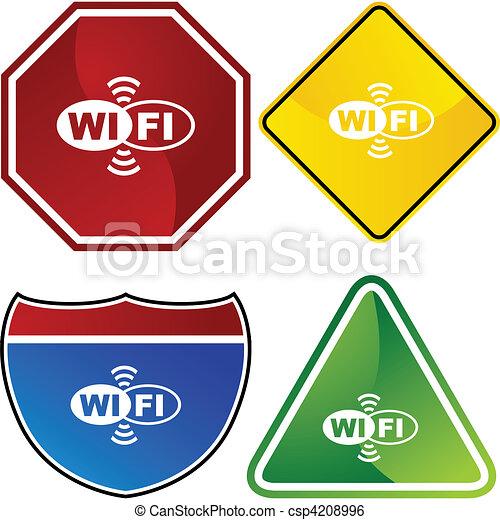 Wifi - csp4208996