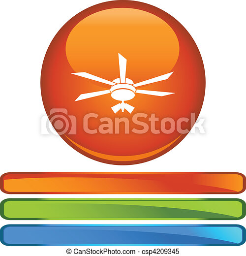 Ceiling Fan - csp4209345