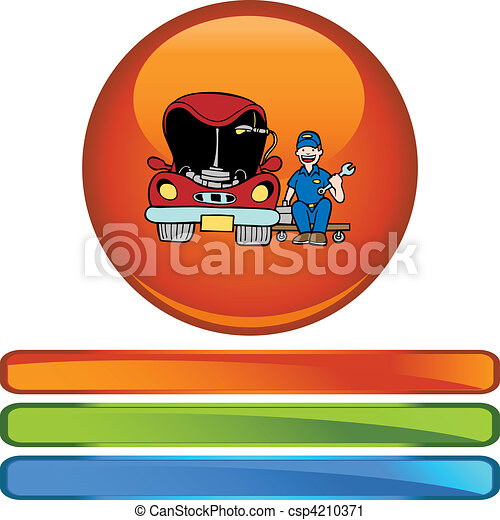 Car Fix - csp4210371