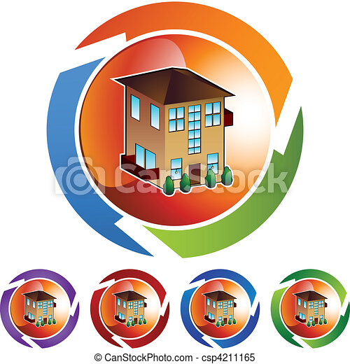 Apartment - csp4211165