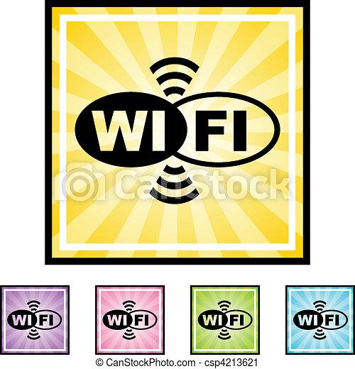 Wifi - csp4213621