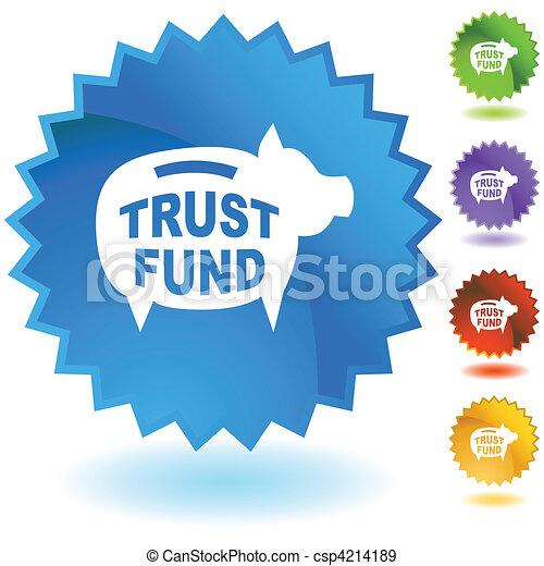 Trust Fund - csp4214189