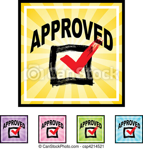 Approved - csp4214521