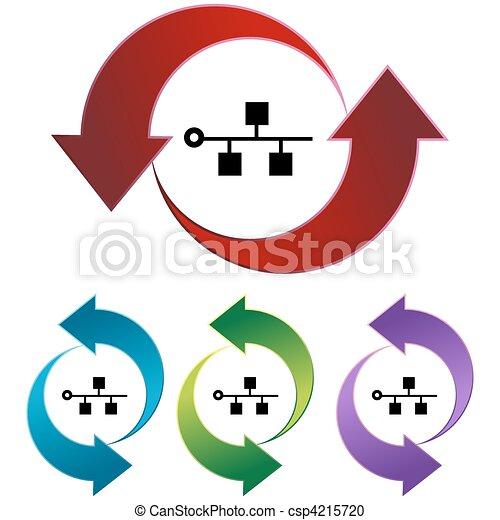 Ethernet Backbone - csp4215720