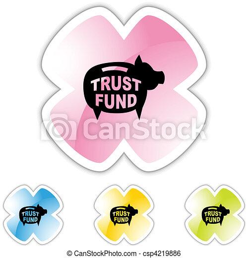 Trust Fund - csp4219886